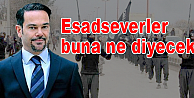IŞİD, Esad tarafından kuruldu