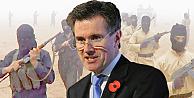 IŞİD hakkında İngiliz istihbaratının başından flaş açıklama
