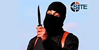 IŞİD kasabı Johnun kimliği belli oldu
