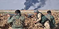 IŞİD, Kerküke saldırdı, sıcak çatışma!