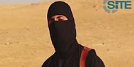 IŞİD militanının kellesine 10 milyon dolar ödül