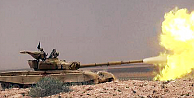 IŞİD Suriye-Irak arasındaki son sınır kapsını da ele geçirdi