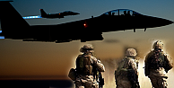 IŞİDe dört koldan operasyon! Ölü sayısı artıyor