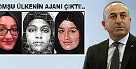 IŞİD'e katılan üç İngiliz kızla ilgli şok gelişme!