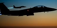 IŞİD'e yapılacak operasyonun adı kondu!