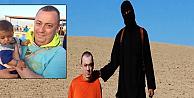 IŞİDin elindeki rehine bakın kim çıktı!