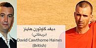 IŞİDin katlettiği David Haines kimdir?