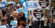 İskoçyada tarihi referandum!