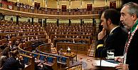 İspanya Meclisi, Filistin devletini oybirliğiyle tanıdı