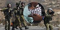 İsrail ordusu 13 yaşındaki Filistinli çocuğu öldürdü