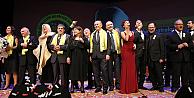 İstanbul Şehir Tiyatrosu 100.yılını kutladı