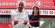 İstanbul Travelin Croydon ofisi hizmete girdi