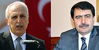 İstanbulun yeni valisi belli oldu