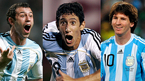 İşte Dünya Kupası'nın en iyi futbolcu adayları