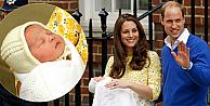 İşte Kraliyet ailesinin en küçük Prensesi