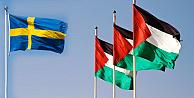 İsveç, Filistini devlet olarak resmen tanıdı