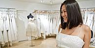 Japonlardan damatsız düğün teklifi!