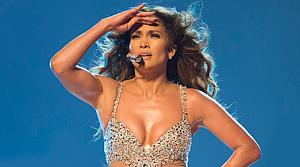 Jennifer Lopez'in Türkmenistan özrü!