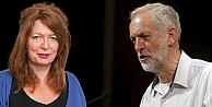 İşçi Partisi'nin yeni lideri Jeremy Corbyn'e 'Kadın' tepkisi