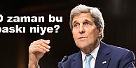 John Kerry: Kürtler Türk askerini istemiyorlar