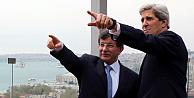John Kerry Türkiyeye geliyor