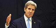 John Kerry'den flaş 'Rusya' açıklaması