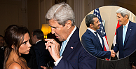 John Kerry'nin Londra temasları