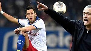 Jose Mourinho o Türk'ü kadrosunda istiyor!