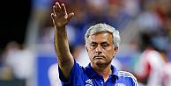 Jose Mourinho sezonu erken açtı