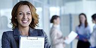 Kadın yönetici oranı 2014e göre arttı