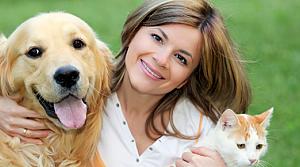 Kadınlar, eşlerini değil köpeklerini özlüyor