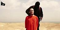 Kafa kesen IŞİD militanının kimliği ortaya çıktı!