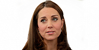 Kate Middleton hasta mı?