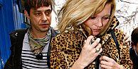 Kate Moss boşanıyor