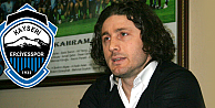 Kayseri Erciyesspor teknik direktörünü buldu