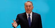 Kazakistan halkı beşinci defa Nazarbayev dedi