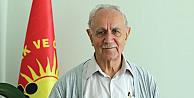 Kemal Burkay, sokak olaylarını böyle yorumladı