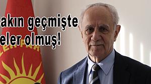 Kemal Burkay'dan şoke eden açıklama