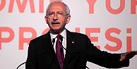 Kemal Kılıçdaroğlu, Ekonomik Yükseliş Projesini açıkladı