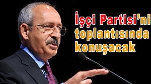 Kemal Kılıçdaroğlu, Londra'ya geliyor