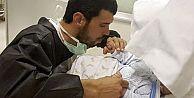 Kenan Sofuoğlu: Bebeğim uyanamıyor dua edin