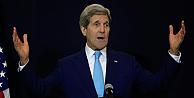 Kerry: Esad ile görüşmek zorundayız