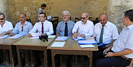 Kıbrısta Varoluş Hareketinden yeni hükümete öneriler!