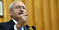 Kılıçdaroğlu: AK Partiyle ortak bir metin hazırlayabiliriz
