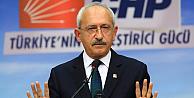 Kılıçdaroğlu, Davutoğlu ile ne konuştuğunu açıkladı