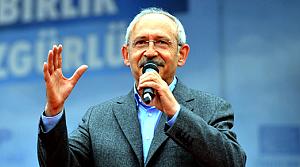 Kılıçdaroğlu Londra'da CHP'lilere hitabedecek