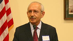 Kılıçdaroğlu için ABD Kongresi'nde resepsiyon