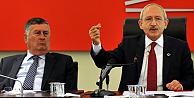 Kılıçdaroğluna büyük şok! Yardımcısı liste dışı