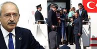 Kılıçdaroğlu, Davutoğlunu tebrik etti