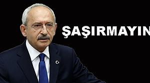 Kılıçdaroğlu'nun yerine gelecek isim!